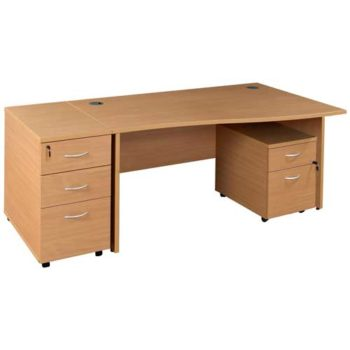Standard Office Desk in Lagos Nigeria | Mcgankons Office Furniture Store