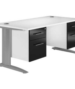 Metal leg Office Desk in Lagos Nigeria | Mcgankons Office Furniture Store