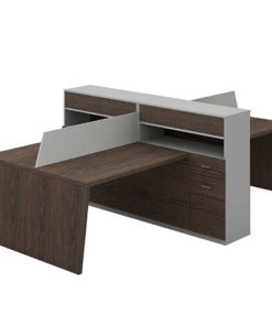 Stylish Workstation Table in Lagos Nigeria | Mcgankons Office Furniture