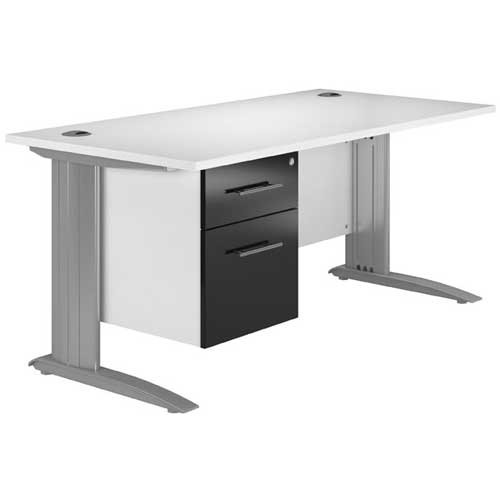 Ergo Office Desk in Nigeria | Mcgankons Office Furniture Store
