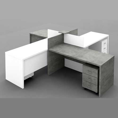 Office Workstation Table in Lagos Nigeria | Mcgankons Office Furniture