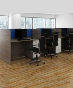 Cubicle Workstation Table in Lagos Nigeria   Mcgankons Furniture Store