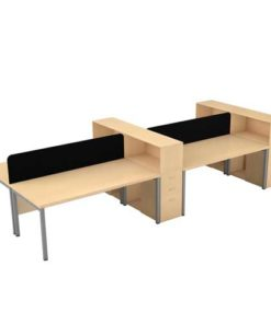 Standing Workstation Table in Lagos Nigeria | Mcgankons Furniture Store
