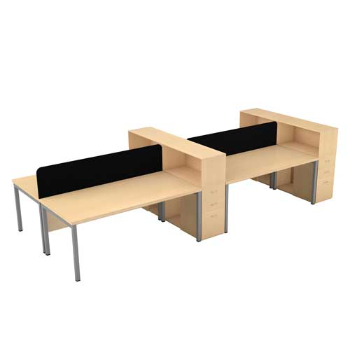 Standing Workstation Table in Lagos Nigeria   Mcgankons Furniture Store