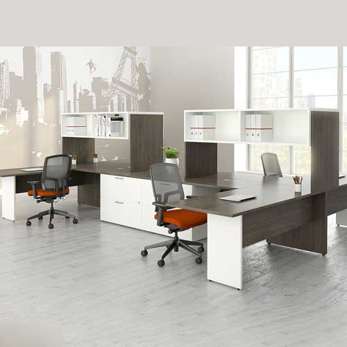 Executive Workstation Table in Lagos Nigeria | Mcgankons Office Furniture