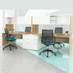Achive Workstation Table in Lagos Nigeria | Mcgankons Office Furniture