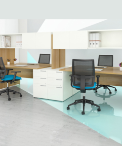 Achive Workstation Table in Lagos Nigeria   Mcgankons Office Furniture