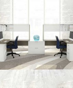 Large Workstation Table in Lagos Nigeria | Mcgankons Furniture Store