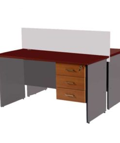Portable Workstation Table in Lagos Nigeria | Mcgankons Office Furniture