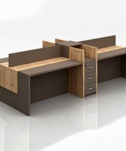 Modern Workstation Table in Lagos Nigeria | Mcgankons Office Furniture
