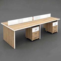 Cheap Workstation Table in Lagos Nigeria | Mcgankons Office Furniture