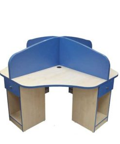 Small Workstation Table in Lagos Nigeria | Mcgankons Office Furniture