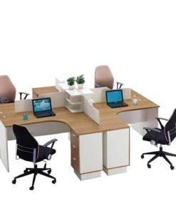 Best Workstation Table in Lagos Nigeria | Mcgankons Office Furniture