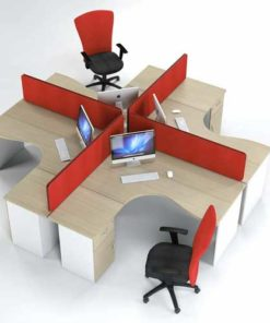 Buy Workstation Table in Lagos Nigeria | Mcgankons Furniture Store