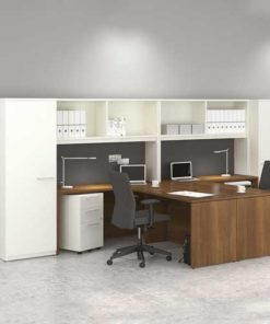 Warehouse Workstation Table in Lagos Nigeria | Mcgankons Furniture