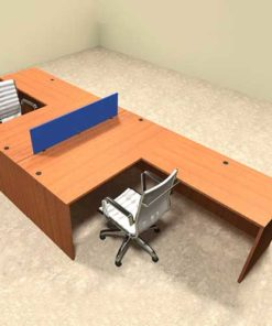 Wall Side Workstation Table in Lagos Nigeria | Mcgankons Furniture Store