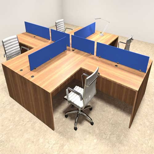 Assembly Workstation Table in Lagos Nigeria | Mcgankons Furniture Store