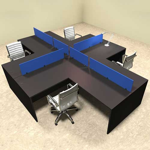 Assembly Workstation Table in Lagos | Mcgankons Furniture Store