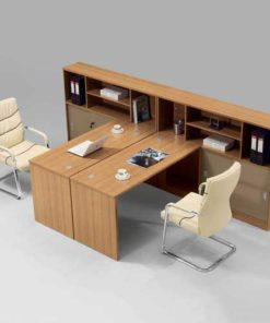 Modular Workstation Table in Lagos Nigeria | Mcgankons Office Furniture