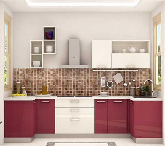 Cheap Kitchen Cabinet in Lagos Nigeria | Mcgankons Home Furniture