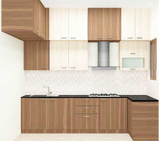 Customized Kitchen Cabinet in Lagos Nigeria | Mcgankons Furniture Store