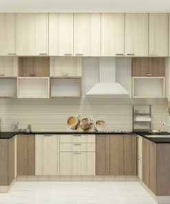Factory Price Kitchen Cabinet in Lagos Nigeria | Mcgankons Furniture Store