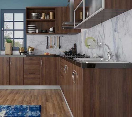 Heavy Duty Kitchen Cabinet in Lagos Nigeria | Mcgankons Furniture Store