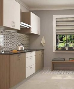 Laminated Kitchen Cabinet in Lagos Nigeria | Mcgankons Furniture Store