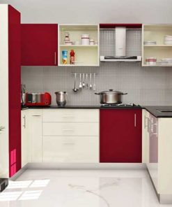 Magic Corner Kitchen Cabinet