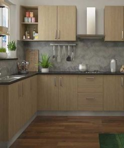 Maple Kitchen Cabinet in Lagos Nigeria | Mcgankons Furniture Store