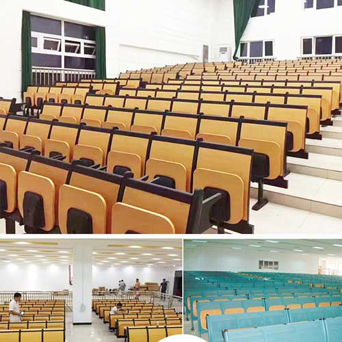 Lecture Hall Seating in Nigeria | Mcgankons School Furniture Store
