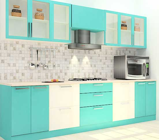 New Kitchen Cabinet in Lagos Nigeria | Mcgankons Furniture Store