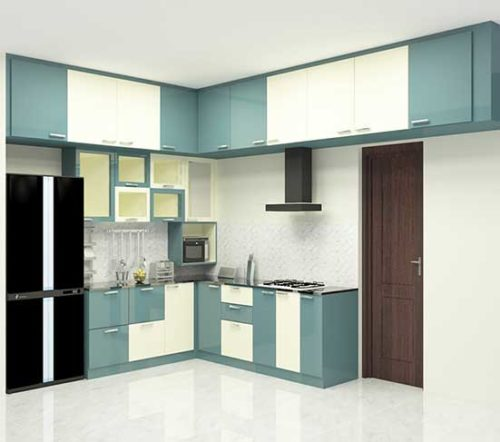 Quality Kitchen Cabinet in Lagos Nigeria | Mcgankons Furniture Store