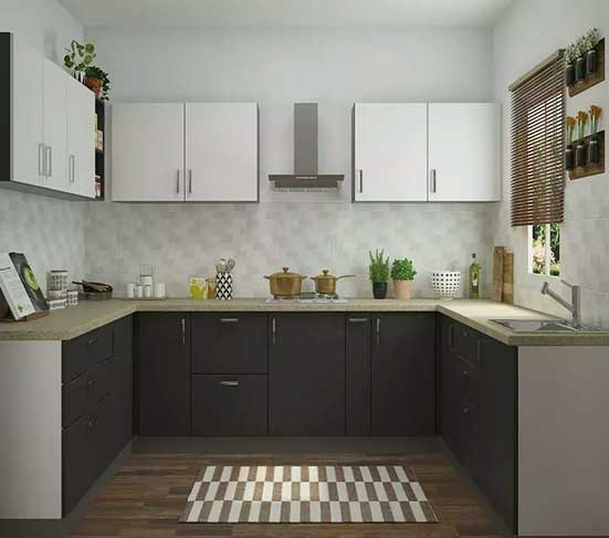 Replacement Kitchen Cabinet in Lagos Nigeria | Mcgankons Furniture Store
