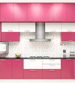 Soft Close Kitchen Cabinet in Lagos Nigeria | Mcgankons Furniture Store