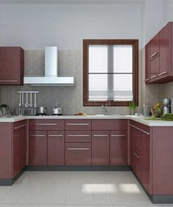 Standard Kitchen Cabinet in Lagos Nigeria | Mcgankons Furniture Store