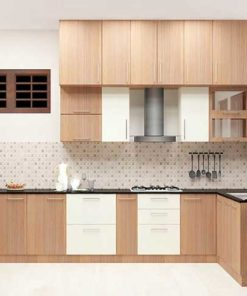 Water Resistant Kitchen Cabinet in Lagos Nigeria | Mcgankons Furniture Store