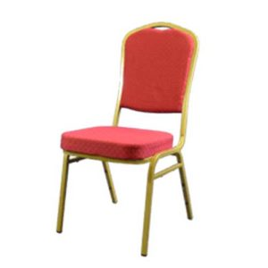 Banquet-Hall-Chair–Red