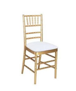 Chiavari Chair 2