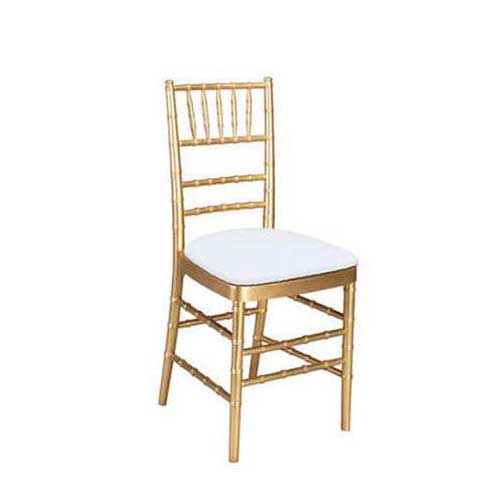 Golden Chiavari Chair in Lagos Nigeria | Mcgankons Office Furniture