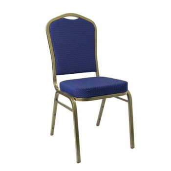 Blue Banquet Chair in Lagos Nigeria | Mcgankons Office Furniture