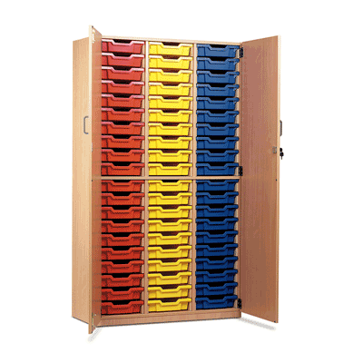 Plastic Tray Storage in Lagos Nigeria | Mcgankons School Furniture Store