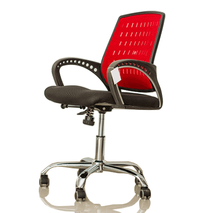 Low Back Office Chair in Lagos Nigeria