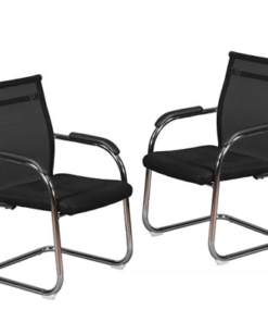 Medium Back Visitor Chair in Lagos Nigeria