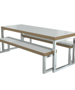 Dining Bench in Lagos Nigeria | Mcgankons School Furniture Store