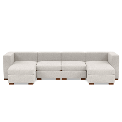 Longue Modular Sofa in Lagos Nigeria |