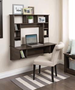 Wall Mount Study Table in Lagos Nigeria