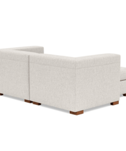 Simple Modular Sofa in Lagos Nigeria | back
