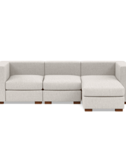 L Shaped Modular Sofa in Lagos Nigeria |