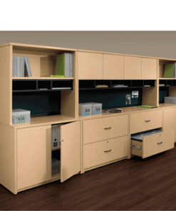 Modular Office Cabinet in Lagos Nigeria